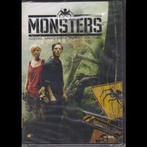 Monster - n.7 - 2018 - mensile -