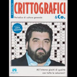 Raccolta crittografici & Co. n. 26 - bimestrale - 6/12/2018 . Antonino Cannavacciuolo