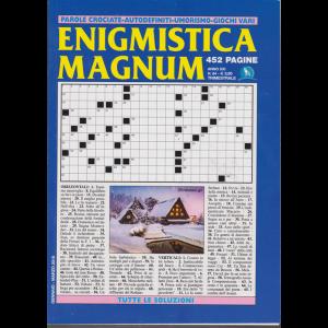 Enigmistica magnum - n. 84 - trimestrale - 452 pagine