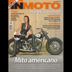 In moto speciale - 8 dicembre 2018 - Harley - Davidson