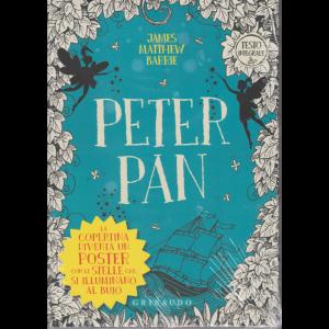 I Corsi Di Sorrisi -  n. 6 - Peter Pan - Il libro del mese - libro + poster in regalo - 14/12/2018