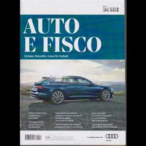 Auto e fisco - n. 2 - dicembre 2018 -