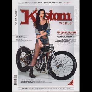 Kustom World - n. 51 - dicembre - gennaio 2019 - bimestrale
