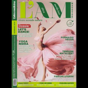 L'altra Medicina Magazine - n. 81 - gennaio 2019 - mensile -