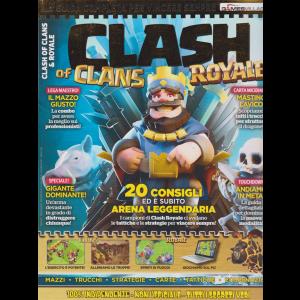 Games Village Extra - n. 16 - bimestrale - dicembre - gennaio 2019 -