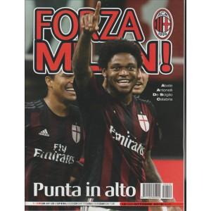 Forza Milan  - mensile n. 10 Ottobre 2015