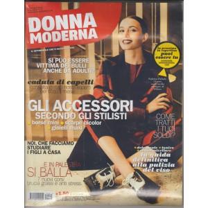 Donna Moderna - Mensile n.41 - 6Ottobre 2015