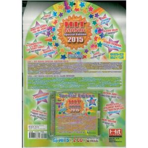 Doppio CD Hit Mania Special edition 2015