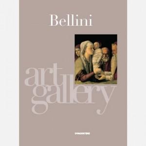 Art Gallery Matisse / Bellini