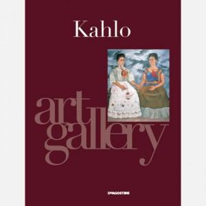 Art Gallery Kahlo / Tiziano