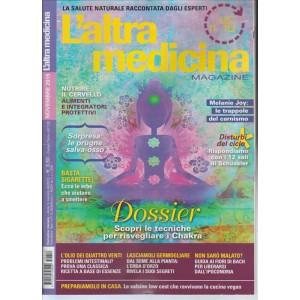 L'altra medicina Magazine - mensile n.46 Novembre 2015