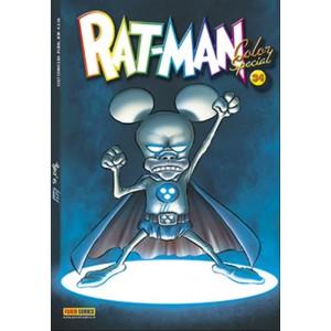 CULT COMICS 80 - RAT-MAN COLOR SPECIAL 34 - Panini comics