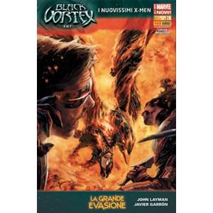I NUOVISSIMI X-MEN 29 - ALL NEW MARVEL NOW! - Marvel Italia Panini comics