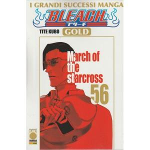 BLEACH GOLD 56 - Planet manga Panini Comics