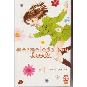 MARMALADE BOY LITTLE 1- MANGA RAINBOW 21 - Planet manga Panini comics