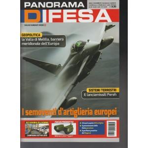 PANORAMA DIFESA - mensile n. 346 Novembre 2015