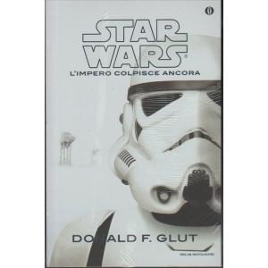 STAR WARS L'impero colpisce ancora di Donald F. Glut