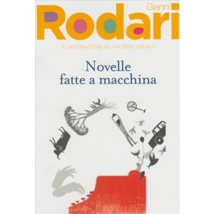 Novelle fatte a macchina di Gianni Rodari by Corriere della sera/Gazzetta dello Sport