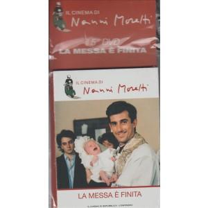 Il Cinema Di Nanni Moretti - La Messa è finita