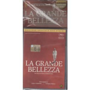 Doppio Dvd - La Grande Bellezza un film di Paolo Sorrentino c/Toni Servillo