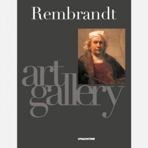 Art Gallery Hokusai / Rembrandt
