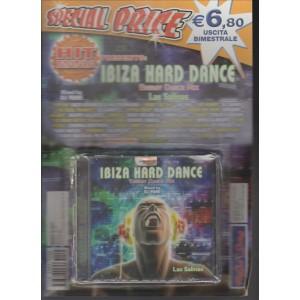 "CD Audio- Hit Mania presents: Ibiza Hard Dance""Energy dance Mix""Las Salinas"