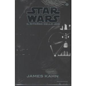 Star Wars-Il Ritorno dello Jedi di James Kahn - Oscar mondadori