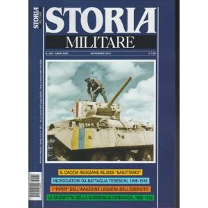Storia Militare - mensile n. 266 Novembre 2015