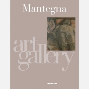 Art Gallery Pollock / Mantegna