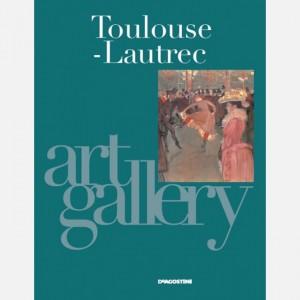 Art Gallery Toulouse Lautrec / Tiepolo