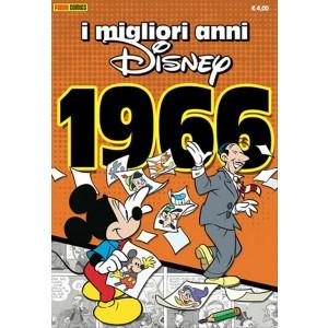 I MIGLIORI ANNI DISNEY 1966 vol. 7 - Panini Disney