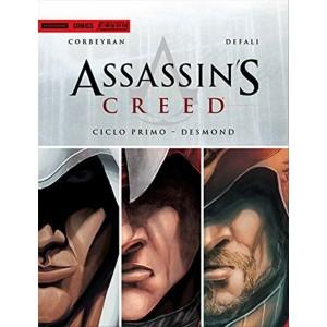 Il mistero di Desmond Miles. Assassin's Creed: 1 - Mondadori comics