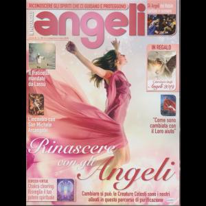 Il Mio Angelo - Angeli - n. 18 - bimestrale - 15/11/2018