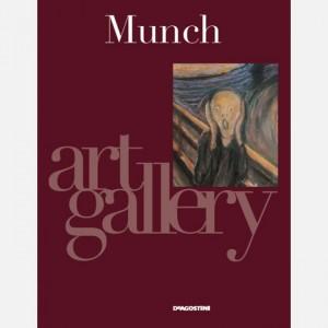 Art Gallery  Munch / Masaccio