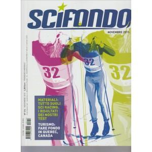 SCI FONDO - mensile n. 214 Novembre 2015