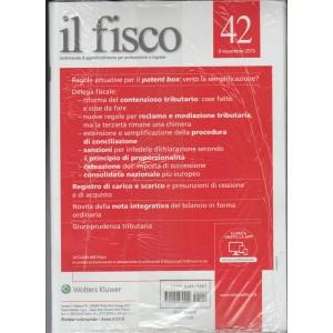 IL FISCO - settimanale n. 42 -  Novembre 2015
