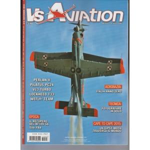 VS AVIATION - mensile di aviazionen. 5 Novembre 2015