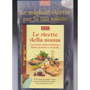 Le ricette della nonna - Edizione RIZA