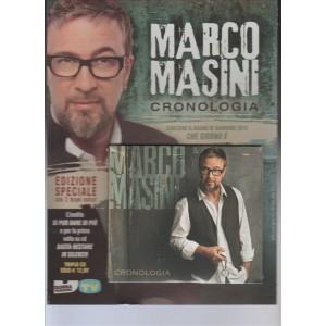 "Triplo Cd Marco Masini ""Cronologia"" by Sortrisi e Canzoni TV"