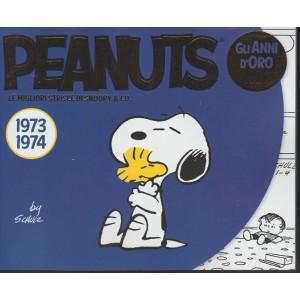 PEANUTS gli anni d'oro vol.2 anni 1973-1974- Panini Comics c/Tuttosport/Stadio