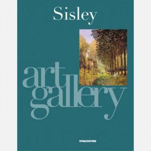 Art Gallery  Sisley / Durer