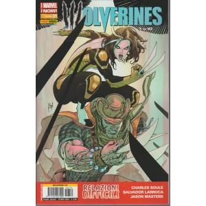 WOLVERINE 319 - WOLVERINES 7 - Marvel Italia Panini comics