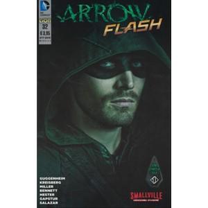 Arrow/Smallville n. 32 - DC Comics Lion