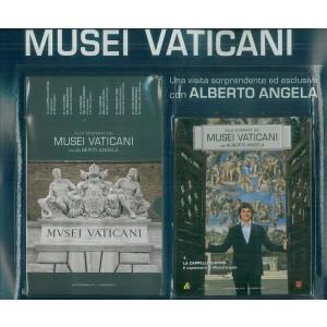 DVD - Alla Scoperta Dei Musei Vaticani - vol.1 La cappella Sistina