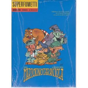 Superfumetti - Marzolino Tarantola di Bonvi - Mondadori Comics