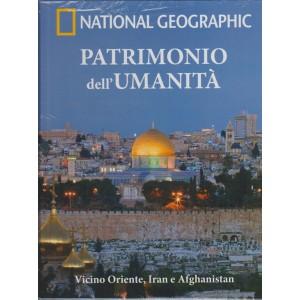 """Patrimonio dell'umanità -Vol. Asia IV """"Vivino Oriente, Iran e Afghanistan"""""""