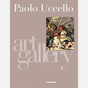 Art Gallery  Rossetti / Uccello