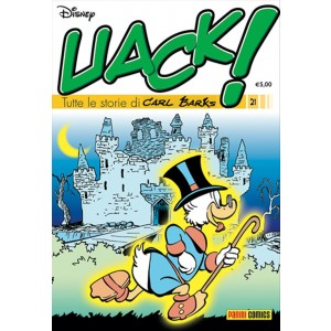 Uack! n. 21 - Panini Disney