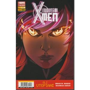 I NUOVISSIMI X-MEN 30 - ALL NEW MARVEL NOW! - Marvel Italia Panini comics