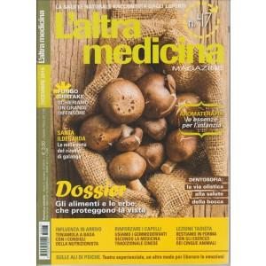 L'altra medicina magazine - mensile n. 47 Divembre 2015